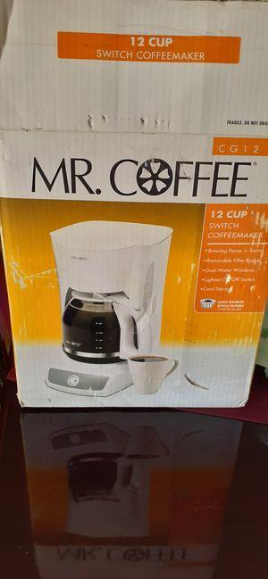 Coffee Maker for Sale in El Paso, TX