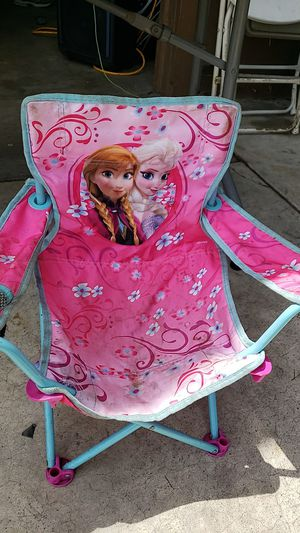 Free kids chair for Sale in Ceres, CA