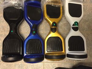 Hoverboards smart balance scooter for Sale in Newport News, VA