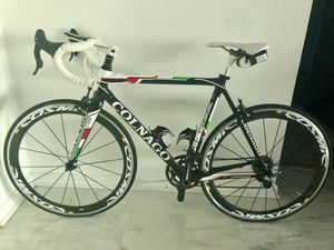 2017 Colnago Professional Bike for Sale in Bethesda, MD