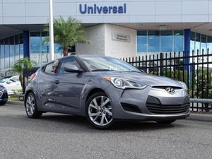 2016 Hyundai Veloster for Sale in Orlando, FL