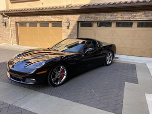 2007 Chevy corvette. for Sale in Arcadia, CA