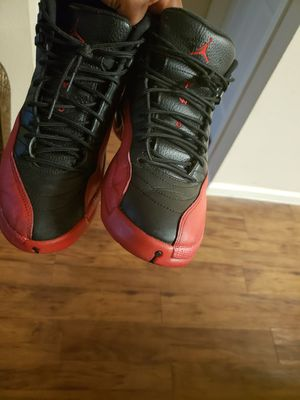 Flu game 12s 9.5 for Sale in Baytown, TX