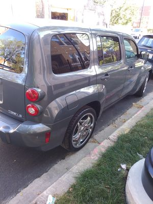 2009 chevy hhr ls 2.2 engine 4 cylinder for Sale in Chicago, IL