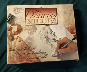 Drawing Studio Art Set for Sale in Affton, MO