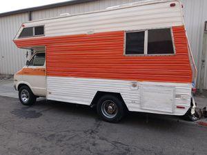 74 dodge sportsman tioga vintage for Sale in Sacramento, CA
