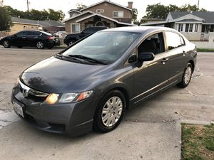 2010 Honda Civic for Sale in Garden Grove, CA