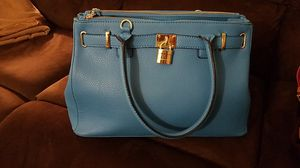 Tiffany Blue Large Tote for Sale in Sandy Springs, GA