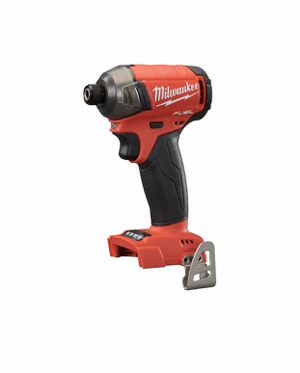 Milwaukee FUEL M18 brushless Impact Driver for Sale in San Jose, CA