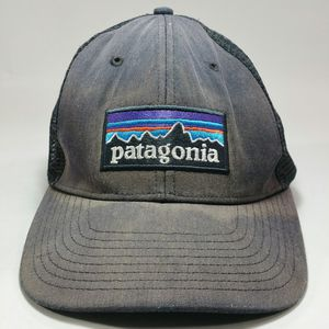 Patagonia Truckers Mesh Snapback Adjustable Hat for Sale in Burr Ridge, IL