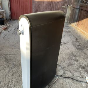 Whirlpool Dry Cleaning Steamer Machine for Sale in Los Angeles, CA