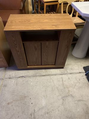 Small TV stand for Sale in Phoenix, AZ