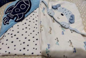 Baby bath towels for Sale in Davie, FL