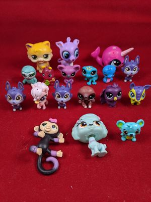 LPS Hatchimal and more for Sale in Tacoma, WA