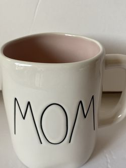 Rae Dunn MOM mug for Sale in Redwood City,  CA
