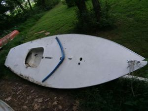 Sunfish sailboat for Sale in US