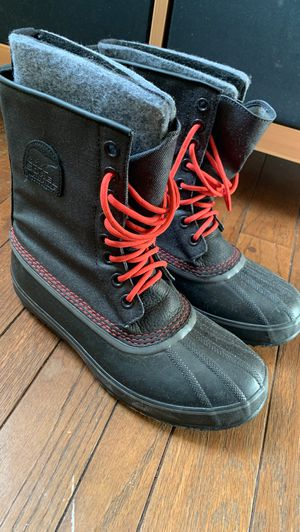 Sorel Snow Boots, Size 9 for Sale in Washington, DC