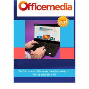 Microsoft Office 365 for Sale in San Francisco, CA