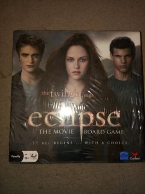 Eclipse board game for Sale in Golden Valley, AZ