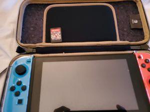 Nintendo Switch for Sale in Pasadena, CA