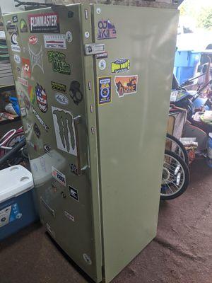 Free working fridge for Sale in Tacoma, WA