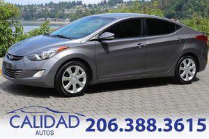 2012 Hyundai Elantra for Sale in Burien, WA