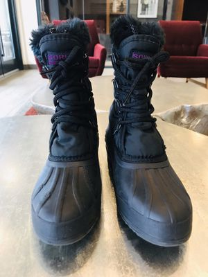 Rare CANADIAN Women's Size 9 Sorel Boots for Sale in Hillsboro, OR