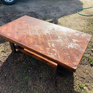 Coffee and End Table for Sale in Madera, CA