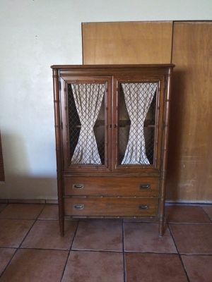 Antique Armoire for Sale in Tucson, AZ
