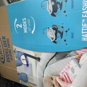 Graco Baby Swing for Sale in St. Petersburg, FL