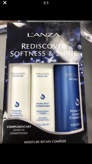 Brand New ProfessionL Shampoo/Conditioner Set for Sale in Litchfield Park, AZ