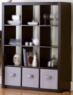 New!! 12 Cube Organizer,Storage Unit,Bookcase,Shelf Unit, for Sale in Phoenix, AZ