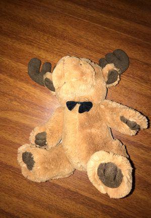 Moose stuffed animal for Sale in Lawrenceville, GA