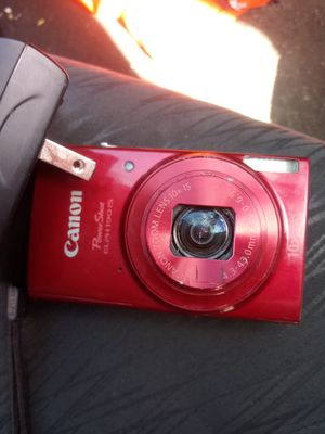 Canon digital camera power shot for Sale in Broken Arrow, OK
