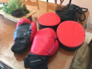 Boxing gloves for Sale in Glendora, CA
