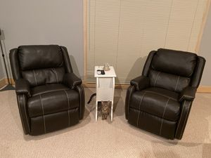 Recliners for Sale in Kernersville, NC