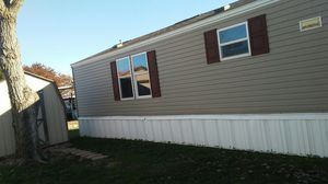 Mobile home for Sale in Wylie, TX