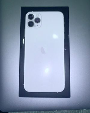 UNLOCKED-256 ↦ iPhone 11 Pro Max for Sale in Oklahoma City, OK