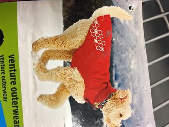 Dog jacket for Sale in Everett,  WA