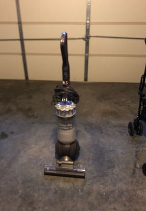 Dyson animal vacuum for Sale in UPPR MARLBORO, MD