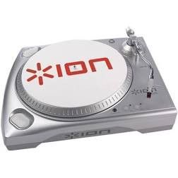 ION TTUSB Belt Drive USB Turntable System for Sale in Plano, TX