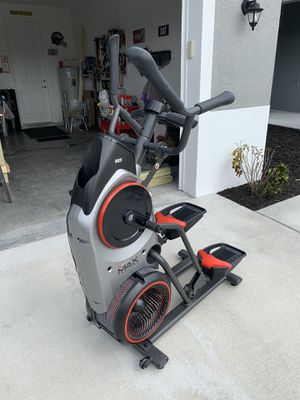 Bow Flex Max 5 Trainer for Sale in Port St. Lucie, FL