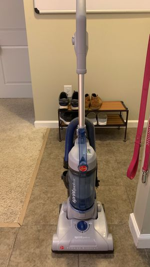 Hoover sprint quick vacuum cleaner for Sale in Columbus, OH