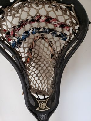 Lacrosse sticks for Sale in Sunnyvale, CA