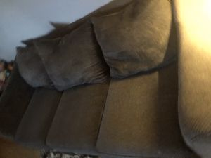 Couch and chair for Sale in Narrows, VA