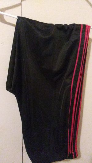 Starting Line, Black & Red jacket with pants for Sale in Fresno, CA
