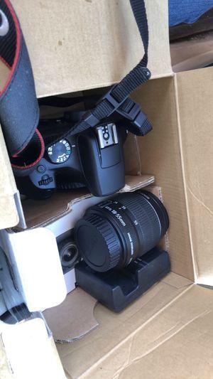 Camera for Sale in RANCHO SUEY, CA