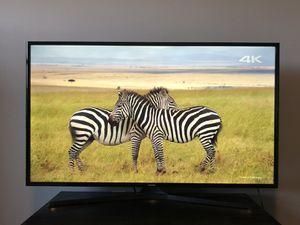 "Samsung Smart Tv 48"" for Sale in Alexandria, VA"
