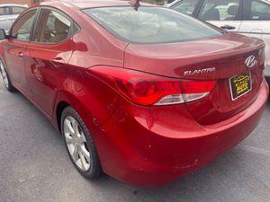 2012 Hyundai Elantra for Sale in Parma, OH
