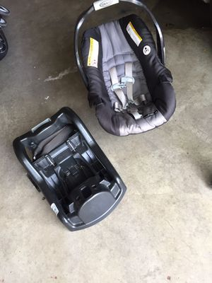 car seat for Sale in Florissant, MO